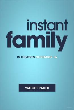 Instant Family HD Trailer