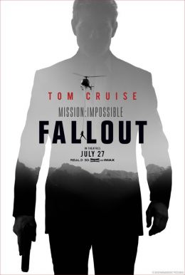 Mission: Impossible - Fallout HD Trailer