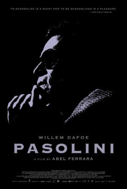 Pasolini HD Trailer