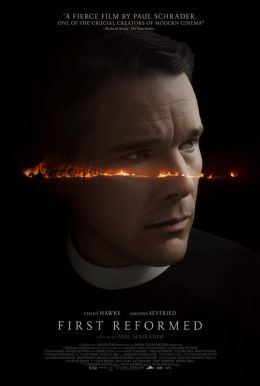 First Reformed HD Trailer