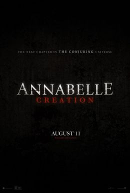 Annabelle: Creation HD Trailer
