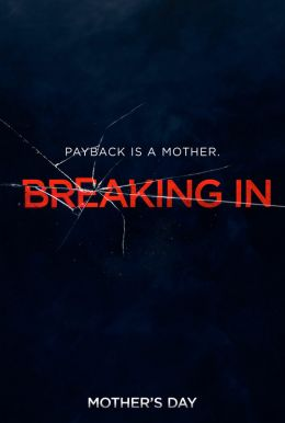 Breaking In HD Trailer