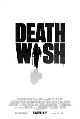Death Wish HD Trailer