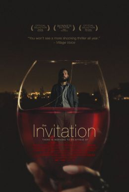 The Invitation HD Trailer