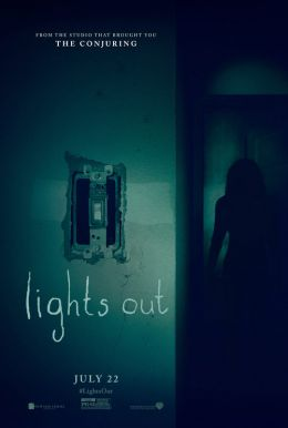 Lights Out HD Trailer