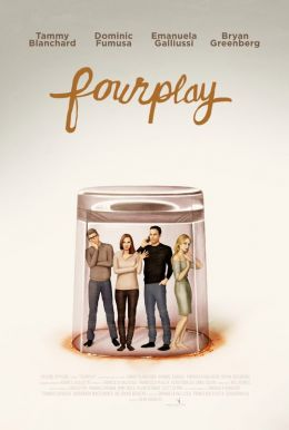 Fourplay HD Trailer