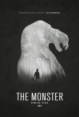 The Monster HD Trailer