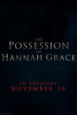 The Possession Of Hannah Grace HD Trailer