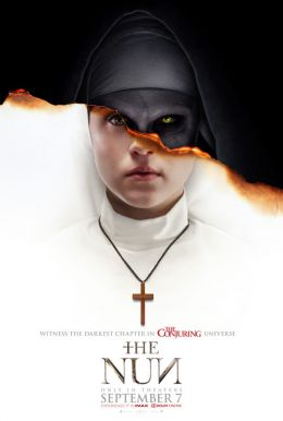 The Nun HD Trailer