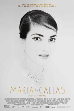 Maria By Callas HD Trailer