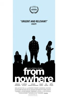From Nowhere HD Trailer