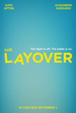 The Layover HD Trailer