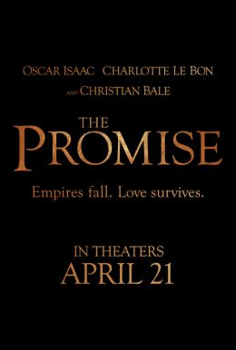 The Promise HD Trailer