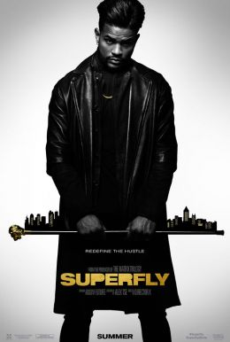Superfly HD Trailer