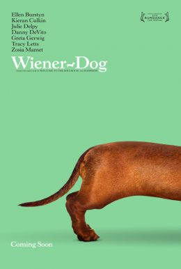 Wiener-Dog HD Trailer