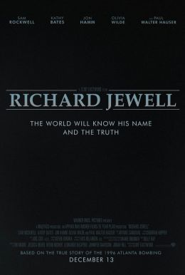Richard Jewell HD Trailer