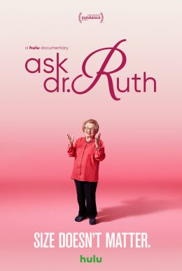 Ask Dr. Ruth HD Trailer