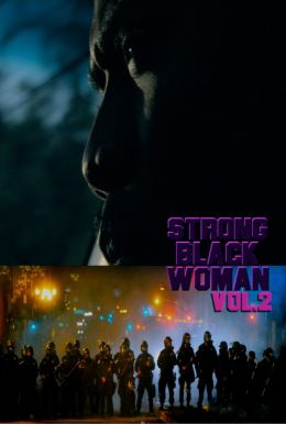 Strong Black Woman Vol. 2 Poster