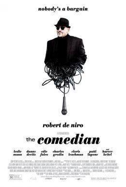 The Comedian HD Trailer