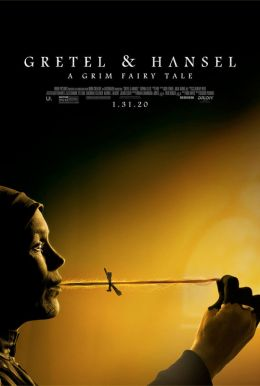 Gretel & Hansel Poster