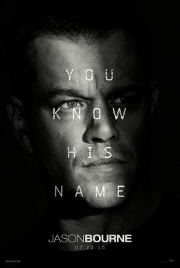 Jason Bourne HD Trailer