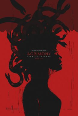 Acrimony HD Trailer