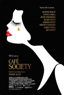 Café Society HD Trailer