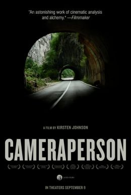Cameraperson HD Trailer