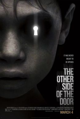 The Other Side of the Door Poster