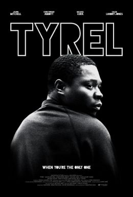 Tyrel HD Trailer