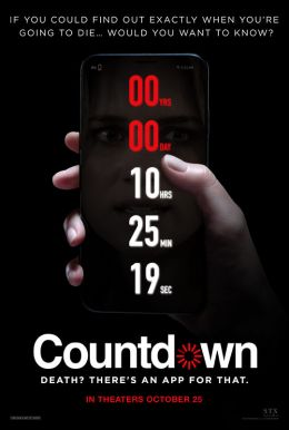Countdown HD Trailer