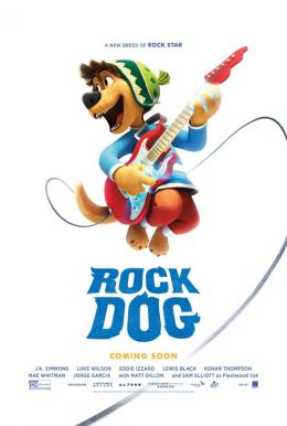 Rock Dog HD Trailer