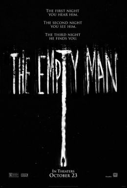 The Empty Man HD Trailer