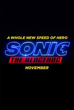 Sonic the Hedgehog HD Trailer