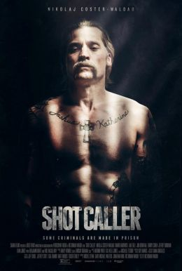 Shot Caller HD Trailer