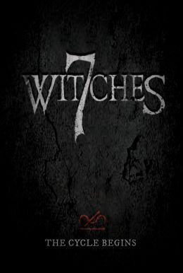 7 Witches HD Trailer