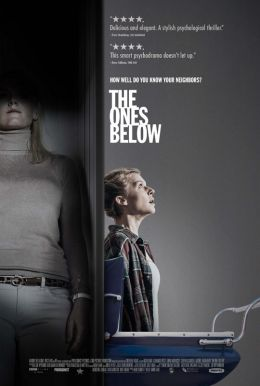 The Ones Below HD Trailer