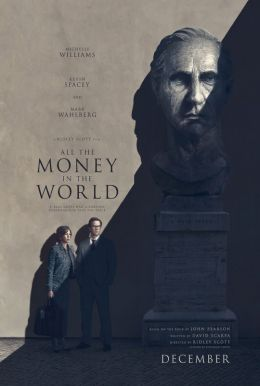 All The Money In The World HD Trailer