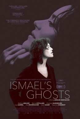 Ismael's Ghosts HD Trailer
