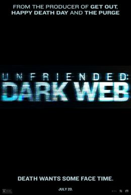 Unfriended: Dark Web HD Trailer