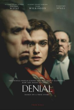 Denial HD Trailer