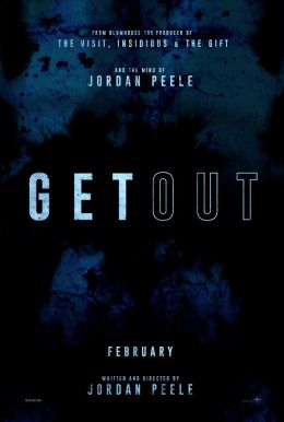 Get Out HD Trailer