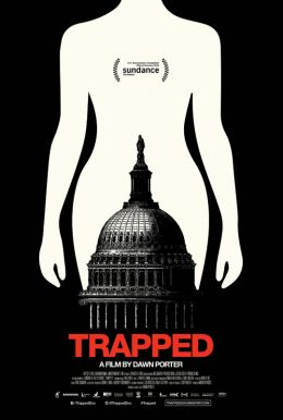 Trapped HD Trailer
