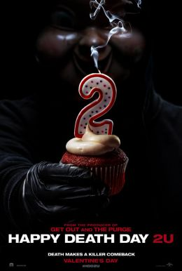 Happy Death Day 2U HD Trailer