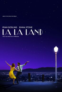 La La Land HD Trailer