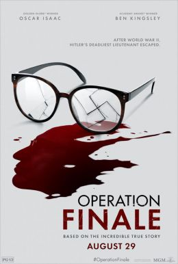 Operation Finale HD Trailer