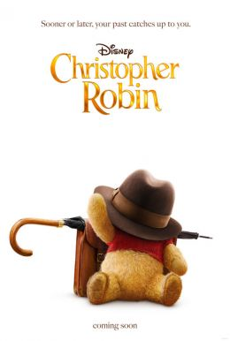 Christopher Robin HD Trailer
