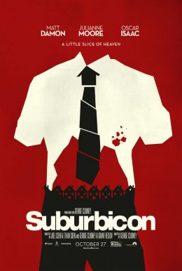 Suburbicon HD Trailer