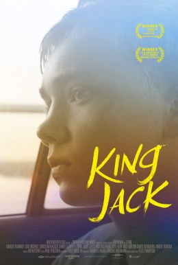 King Jack HD Trailer