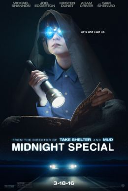 Midnight Special HD Trailer